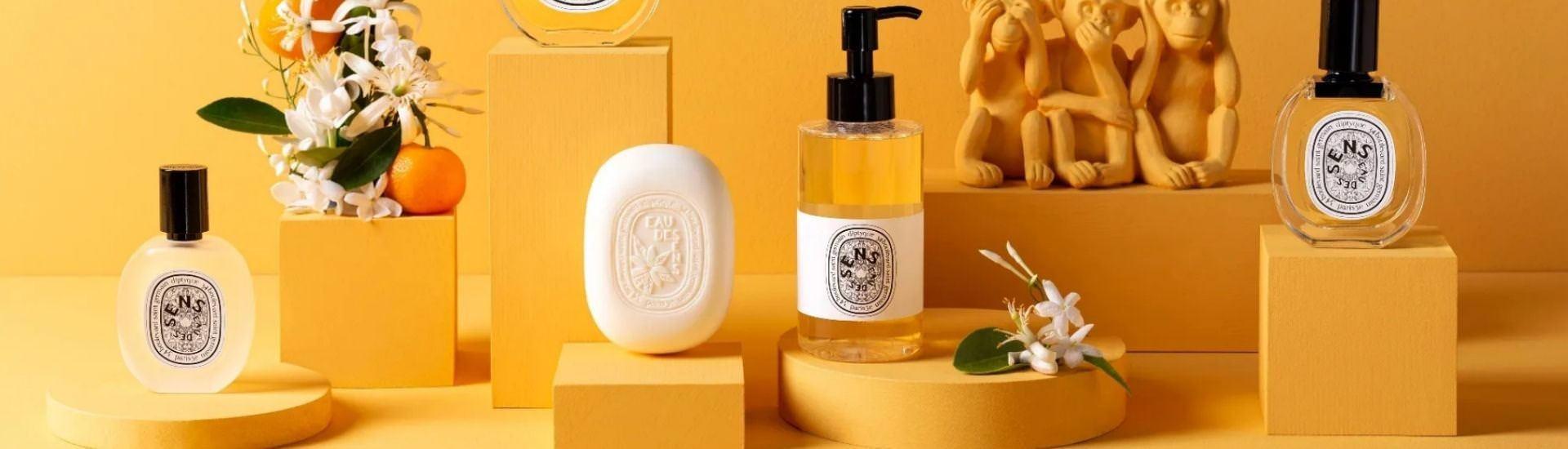 I profumi di nicchia DIPTYQUE su Grela Parfum